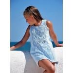Топ для девочки Blue Sea Beach