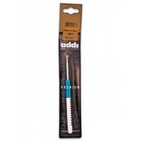 Addi 148-7/3.75-15 Крючок вязальный Addi с пластиковой ручкой 15см 3.75мм