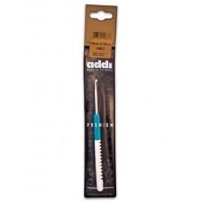 Addi 148-7/3,75-15 Крючок вязальный Addi с пластиковой ручкой 15см 3.75мм