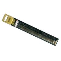 Addi 150-7/1.25-20 Спицы чулочные из никелированной стали  ADDI 150-7, 20 см, №1.25