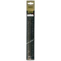 Addi 150-7/3-20 Спицы чулочные из никелированной стали  ADDI 150-7, 20 см, №3.00