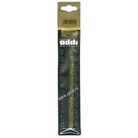 Addi 445-7/8-15 Крючок вязальный Addi пластик 15см 8.0мм