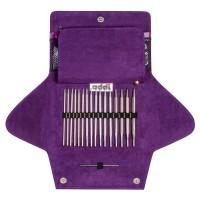 Addi 680-2/000 Addi Click Wolly Hugs - система для комбинирования спиц и крючков арт 680-2/000