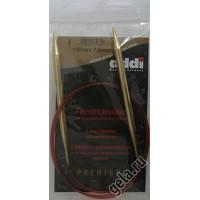 Addi 755-7/7-100 Спицы Addi Lace круговые с удлиненным кончиком 100см 7.0мм