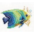 Алиса 0-150 Тропические рыбки. Изумрудная