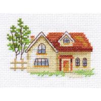 Алиса 0-152 Солнечный домик