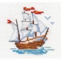 Алиса 0-159 Кораблик