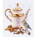 Алиса 5-21 Ценитель кофе
