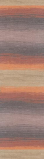 Пряжа для вязания Alize Angora Gold Batik (Ализе Ангора Голд Батик) Цвет 4741