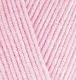 Alize Baby Best Цвет 185 светло розовый