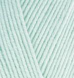 Пряжа для вязания Alize Baby Best (Ализе Беби Бест) Цвет 19 мята