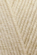 Пряжа для вязания Alize Baby Best (Ализе Беби Бест) Цвет 310 медовый