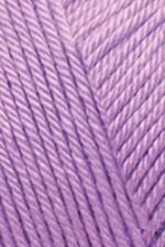 Пряжа для вязания Alize Baby Best (Ализе Беби Бест) Цвет 43 лаванда