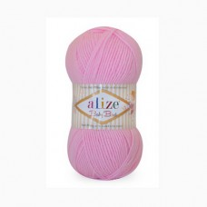 Пряжа для вязания Alize Baby Best (Ализе Беби Бест)