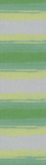 Alize Baby Wool Batik Цвет 2131