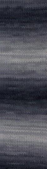 Alize Baby Wool Batik Цвет 2881