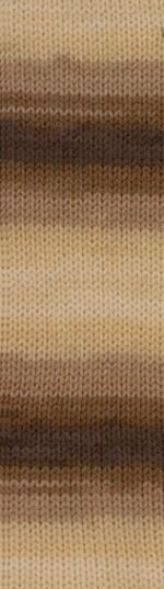 Alize Baby Wool Batik Цвет 3050