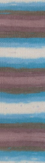 Alize Baby Wool Batik Цвет 6320