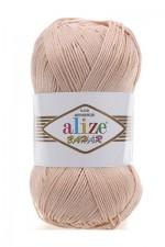 Alize Bahar Цвет 169 медовый
