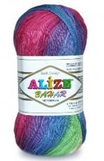 Alize Bahar Batik Цвет 3088