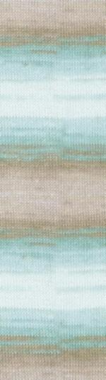 Alize Bahar Batik Цвет 3675
