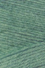 Пряжа для вязания Alize Bamboo Fine (Ализе Бамбу Файн) Цвет 192 азур