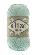 Пряжа для вязания Alize Bella (Ализе Белла) Цвет 266 мята