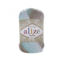 Alize  Bella Batik 100