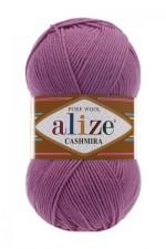 Пряжа для вязания Alize Cashmira (Ализе Кашмира) Цвет 169 гнилая вишня