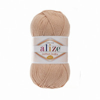 Alize  Cotton Baby Soft (упаковка 5 шт)