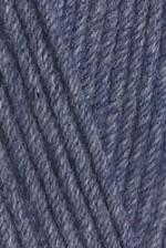 Пряжа для вязания Alize Cotton Gold (Ализе Коттон Голд) Цвет 203 джинсовый