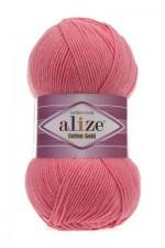 Пряжа для вязания Alize Cotton Gold (Ализе Коттон Голд) Цвет 33 розовый