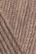 Пряжа для вязания Alize Cotton Gold (Ализе Коттон Голд) Цвет 688 кофейный