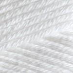 Alize Cotton Gold Plus Цвет 55 белый