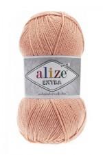 Пряжа для вязания Alize Extra (Ализе Экстра) Цвет 145 персиковый