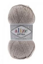 Пряжа для вязания Alize Extra (Ализе Экстра) Цвет 152 бежевый