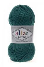 Пряжа для вязания Alize Extra (Ализе Экстра) Цвет 156 петрольный
