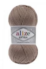 Пряжа для вязания Alize Extra (Ализе Экстра) Цвет 167 камень