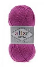 Пряжа для вязания Alize Extra (Ализе Экстра) Цвет 171 ярко розовый