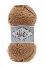 Пряжа для вязания Alize Extra (Ализе Экстра) Цвет 369 верблюжий