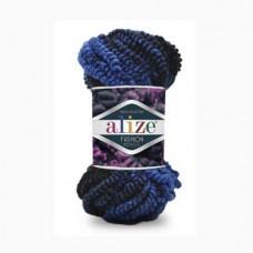 Пряжа для вязания Alize Fashion Boucle (Ализе Фэшн Букле)