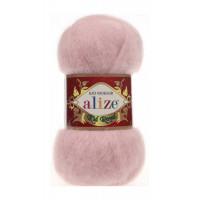 Пряжа для вязания Alize Kid Royal (Ализе Кид Роял) Цвет 161 пудра
