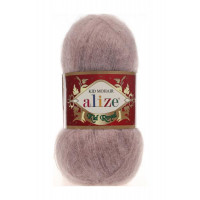 Пряжа для вязания Alize Kid Royal (Ализе Кид Роял) Цвет 541 норка