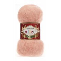 Пряжа для вязания Alize Kid Royal (Ализе Кид Роял) Цвет 556 розовый