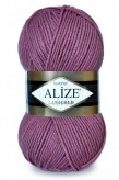 Пряжа Alize Lanagold (Ализе Лана Голд) Цвет 373 ириска