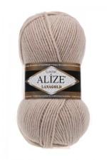 Пряжа Alize Lanagold (Ализе Лана Голд) Цвет 585 камень