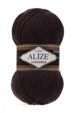 Пряжа Alize Lanagold (Ализе Лана Голд) Цвет 903
