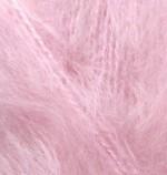 Alize Mohair Classic New Цвет 32 светло розовый