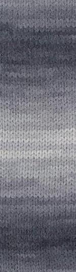 Пряжа для вязания Alize Sekerim Bebe Batik (Ализе Шекерим Беби Батик) Цвет 2881