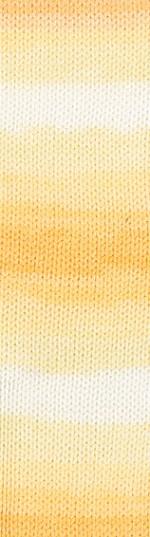 Пряжа для вязания Alize Sekerim Bebe Batik (Ализе Шекерим Беби Батик) Цвет 6318